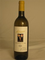 Adriano Ramos Pinto 2004 Duoro DOC Estate Bottled White Wine Adriano Ramos Pinto Vila Nova de Gaia Portugal 750ml