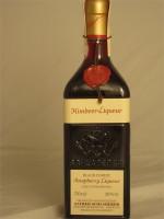 Schladerer Himbeer-Liqueur Black Forest  Raspberry Liqueur  Framboise 28% ABV 750ml Germany