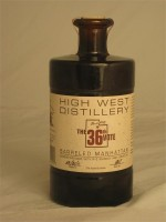High West  Distillery The 36th Vote Barreled Manhattan made with Rye Whiskey and Vermouth 37% ABV 750ml