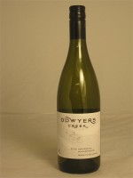 O'Dwyers Sauvignon Blanc Marlborough 2013 12.5% ABV 750ml
