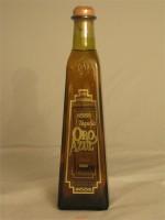 Oro Azul  Tequila Anejo 40% ABV 750ml