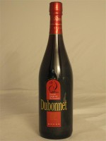 Dubonnet Rouge Grand Aperitif de France 19% ABV 750ml