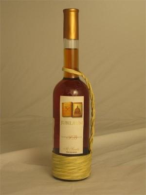 Sante Bucciarelli Jubilaeum Il Santo Vino Liquoroso 16% ABV 500ml