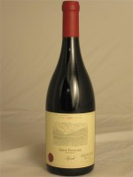 Araujo Eisele Syrah  Napa Valley 2007 750ml