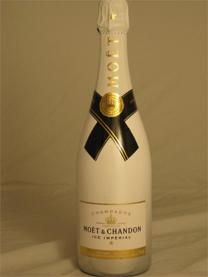 Moet & Chandon Ice Imperial NV 12% ABV 750ml