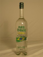 Cuca Fresca  Cachaca Premium Silver Brazilian Rum 40% ABV 750ml
