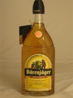 Barenjager Honey Liqueur Germany 35% ABV 750ml