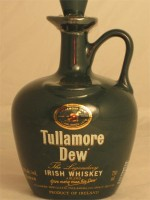 Tullamore  Dew Blended Irish Whiskey 40% ABV 750ml