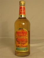 Vallarta Tequila Gold de Oro 40% ABV 750ml