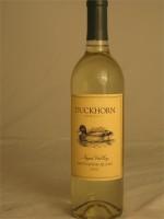 Duckhorn Sauvignon Blanc 2015  Napa Valley 13.5% ABV 750ml
