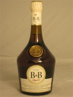 Benedictine B&B Benedictine et Fine Cognac 375ml