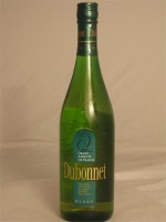 Dubonnet Blanc Grand Aperitif de France 19% ABV 750ml