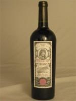 Bond Melbury Oakville Napa Valley Red Wine 2003 Bond Oakville California 750ml