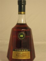Miguel Torres Imperial Brandy 40% ABV 750ml (Spain)