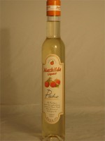 Mathilde  Liqueur Peche (Peach) 18% ABV 375ml
