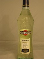 Martini & Rossi  Bianco Vermouth 15% ABV 750ml