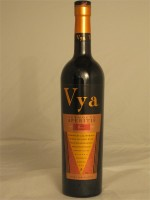 Quady Vya Vermouth Aperitif Sweet California 750ml