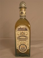 Tequila Fortaleza  Anejo 40% ABV 750ml