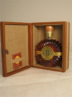 Gran Centenario Leyeda Extra Anejo Tequila Mexico 750ml in Classic Display Case