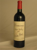 Dominus Estate Napa Valley  2009 14.1% ABV 750ml