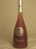 Hpnotiq* Harmonie Liqueur French Vodka Infused with Natural Fruits, Flowers and a Touch of Cognac 17% ABV 750ml