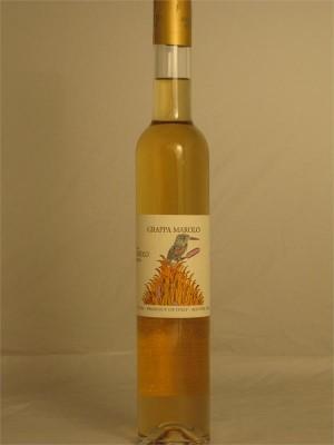 Marolo Grappa from Barolo Grapes 42% ABV 375ml