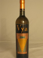 Quady Vya Vermouth Aperitif Extra Dry  California 750ml
