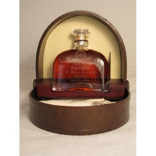 Gran Patrón Burdeos   Patrón Tequila