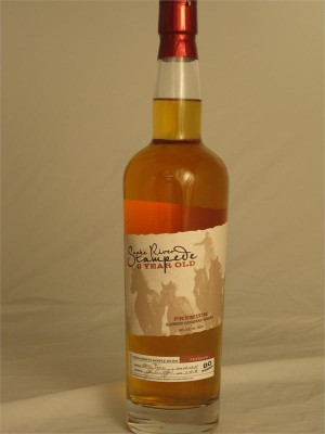 Snake River Stampede Whiskey 8 Years Old 750 ml