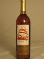 Quady Essensia California Orange Muscat Sweet Dessert Wine 2011 15% ABV 750ml