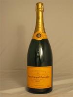 Veuve Clicquot Ponsardin Brut NV 12% ABV 1.5 Liter