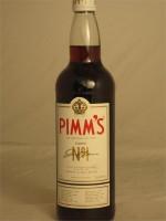 Pimm's Cup Liqueur No. 1 British Liqueur  25% ABV 750ml