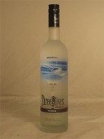 Three Olives Vodka 40% ABV 750ml Product of England