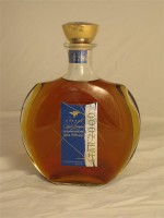 Jean Fillioux Star 2000 Grande Champagne Cognac 40% ABV 750ml