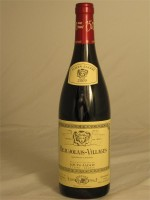 Louis Jadot Beaujolais-Villages 2013 13% ABV 750ml