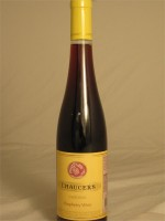 Chaucer's California Raspberry Dessert Wine 10% ABV 500ml