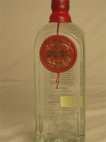 Jewel of Russia  Classic Vodka 40% ABV 1Liter