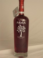 Pama Pomegranate Liqueur 17% ABV 750ml