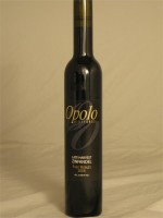 Opolo Vineyards Late Harvest Zinfandel Dessert Wine Paso Robles 2008 15.5% ABV 375ml