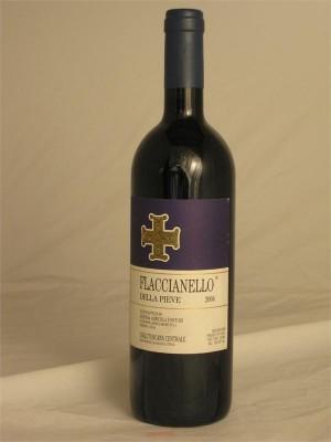 Flaccianello Della Pieve Colli Toscana Centrale 100% Sangiovese 2004 14% ABV 750ml