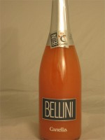 Bellini Canella Wine Cocktail di Venezia 7% ABV 750ml