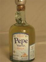 Pepe Vinoria Tequila Reposado 40% ABV 750ml