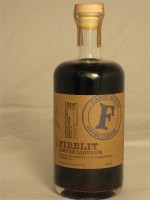 Firelit Spirits Coffee Liqueur 30% ABV 750ml