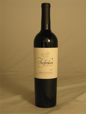 Trefethen  Cabernet Sauvignon Oak Knoll District of Napa Valley 2013 14.3% ABV 750ml