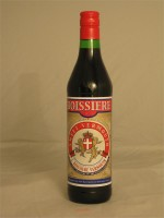 Boissiere Imported Sweet Vermouth 18% ABV 750ml