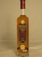 Orgullo Tequila Pueblo Viejo Anejo 100% de Agave 40% ABV 750ml