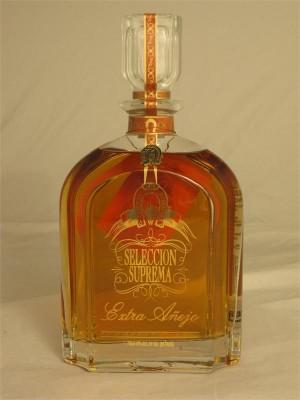 Herradura Tequila  Extra Anejo 40% ABV 750ml