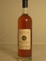 Jepson Signature Reserve Mendocino Alambic Brandy 40% ABV 750ml