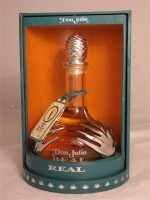 Don Julio Real Anejo  40% ABV 750ml