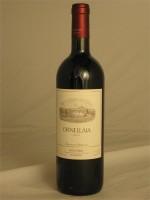 Tenuta dell'Ornellaia Ornellaia Bolgheri Superiore DOC 2005 14.5% ABV 750ml